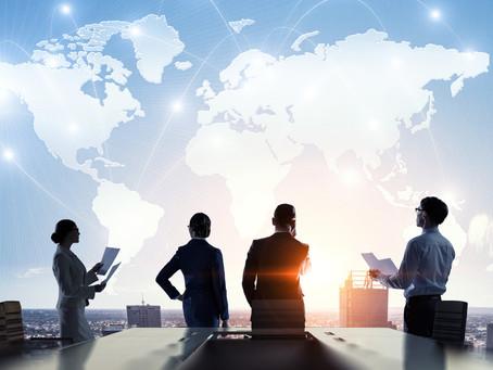 Dê o primeiro passo para inserir a sua empresa no mercado internacional