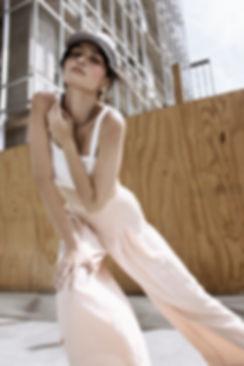 Fashion Photograhy Fotografía de moda Sibeli Velázquez México Pic Editorial Soft Palette High Fashion