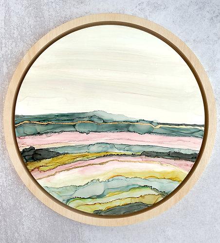 Meadow - 12x12