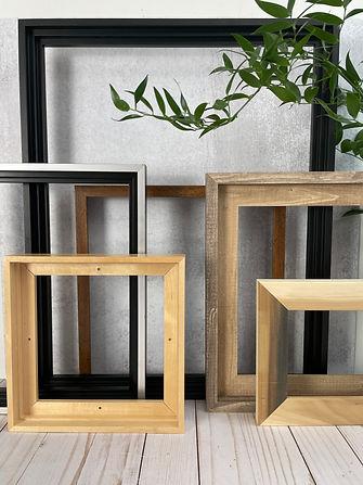 Framing guidelines, Studio Feron