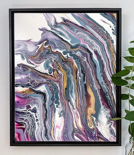 Waterfall - 16x20