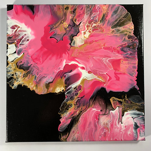 Pink is Not Just for Girls  (12x12)