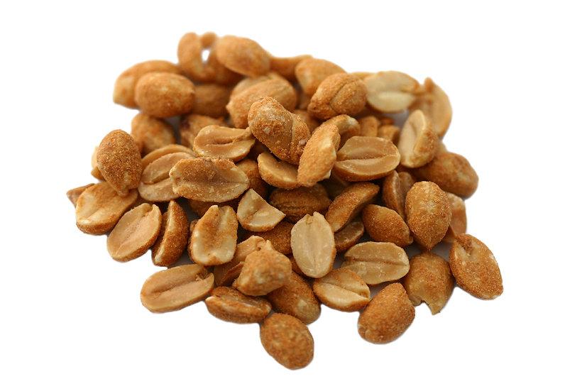 Peanuts Dry Roasted