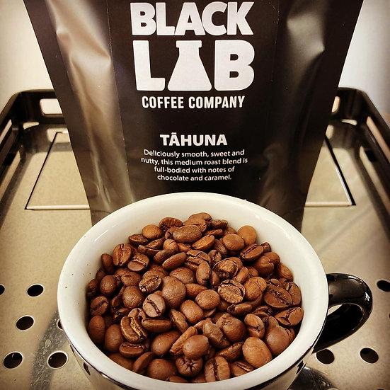 Black Lab Coffee - House Blend