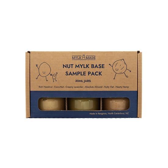 Mylk Base Sample Pack