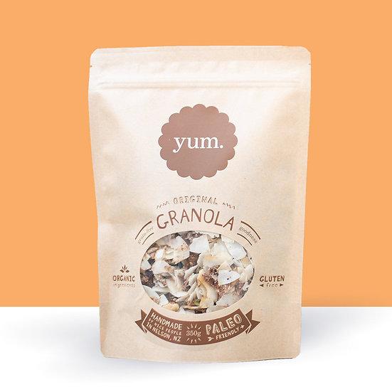 YUM Granola Original