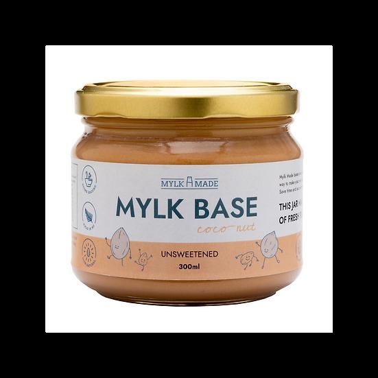 Coco-nut Mylk Base