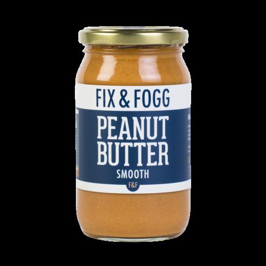 Fix & Fogg Peanut Butter - Smooth