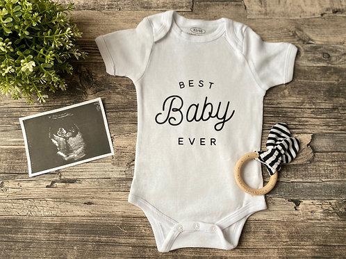 "Body ""Best Baby"""