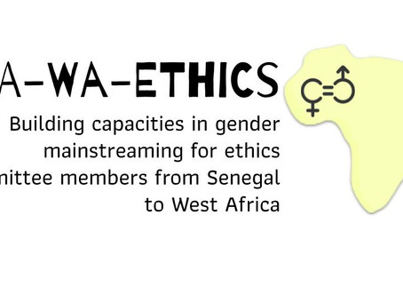 Launch of BCA-WA-ETHICS