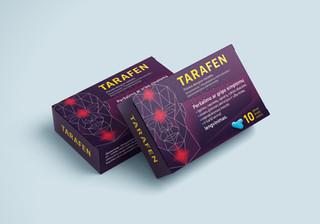 TARAFEN, vaistas nuo peršalimo