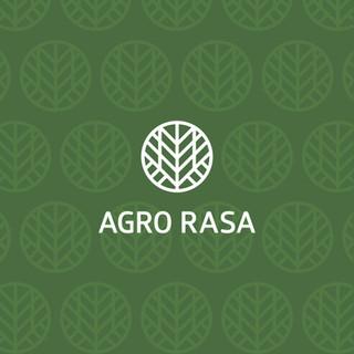 AGRO RASA logotipas