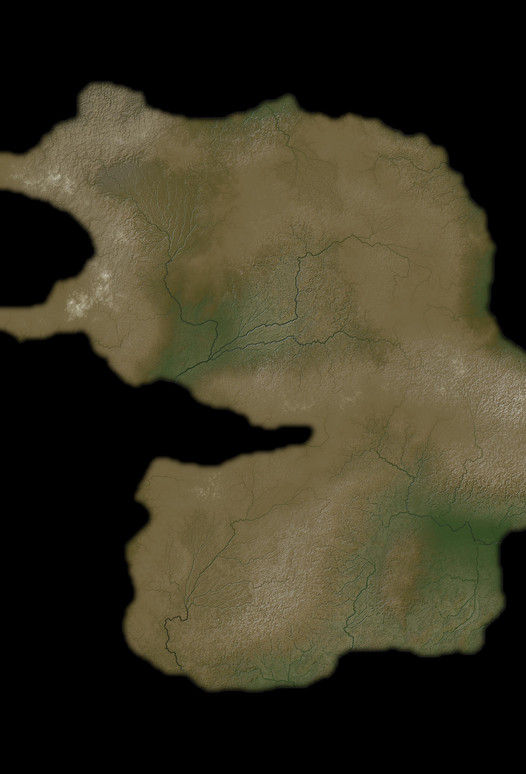 Ventera Land Zones