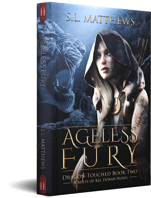Ageless Fury