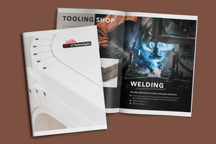 LT Technologies reprezentacinis leidinys