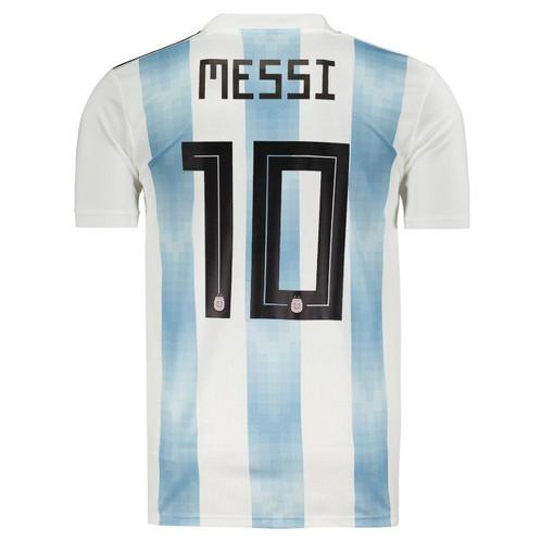c1c3b97f997a0 Camisa Adidas Oficial Argentina Home