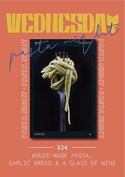 Pasta Night Poster.JPG