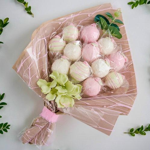 Classic Cake Pop Bouquet