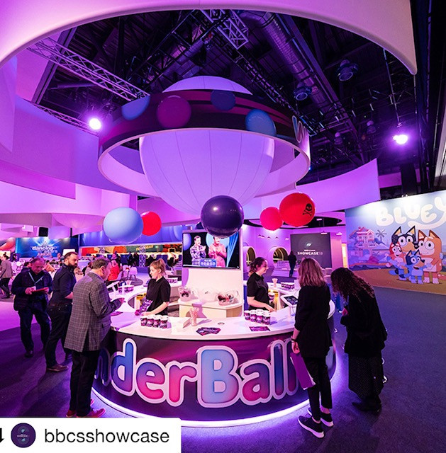 BBC Wonderball