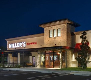 Millers Ale House in Davenport Fl