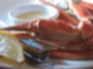 Ovation Bistro Seafood Davenport Florida