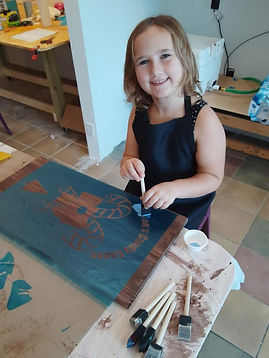 Kids Arts & Crafts, Fun Activites for Children in Davenport Florida