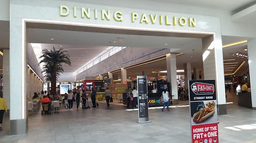 Florida Mall Dining Pavilion