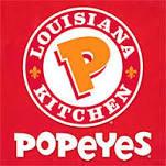 New Davenport Restaurant Popeyes