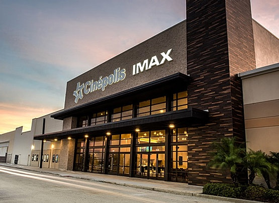 cinepolis imax movie theater posner park
