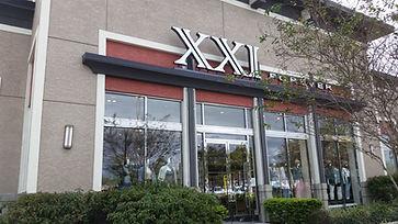 Florida Mall XXI
