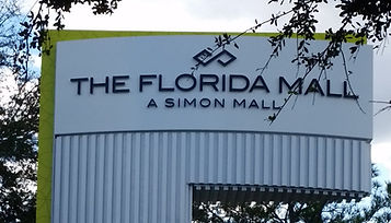 The Florida Mall - Davenport Florida