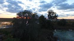 sunset davenport florida nature vacation home 1