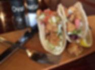 Ovation Bistro Tacos Davenport Florida