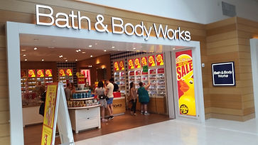 Florida Mall Bath and Body Works