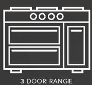 Oven Types - Range 3 Doors.png