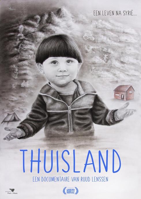 Thuisland poster