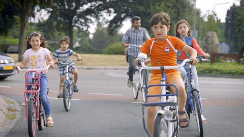 Still Thuisland fietsen