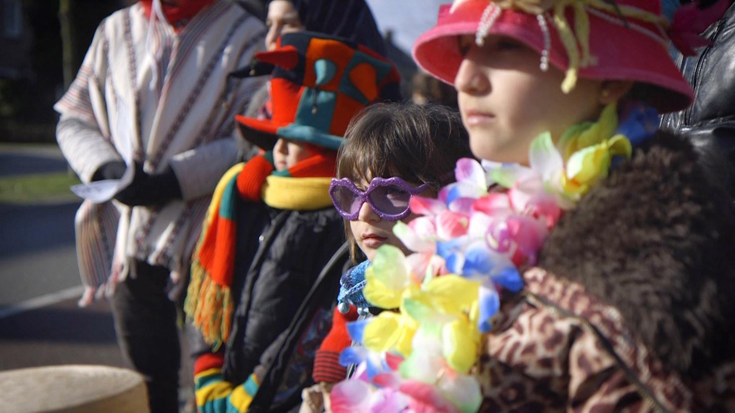 Still Thuisland carnaval