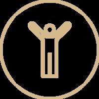 Icon Selbstpräsentation