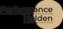 Perfomance-Helden Logo
