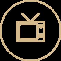 Medienkompetenz Icon