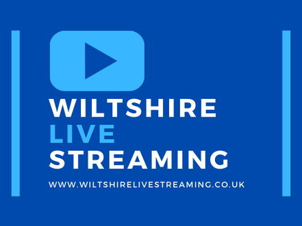Wiltshire Live Streaming website now live