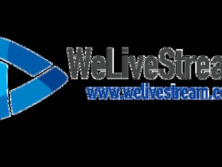 New dedicated website live