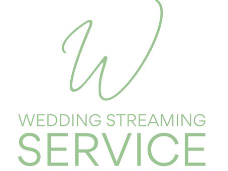 Dedicated wedding Streaming Service starts