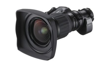 Just ordered a new HD broadcast lens