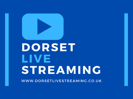 New Live Streaming Sites for Dorset, Devon, Somerset, Wiltshire and Hampshire....