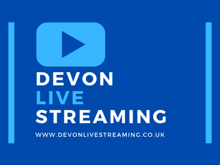 New Devon Live Streaming website is now live.