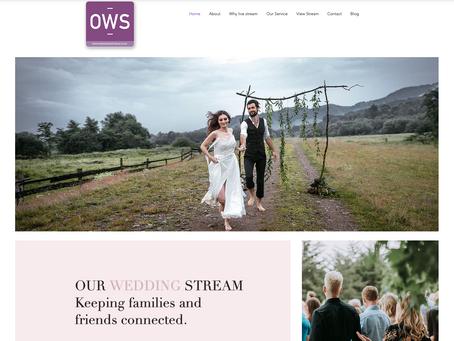 Wedding Streaming LIVE