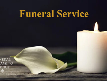 Linking up with Funeral Directors