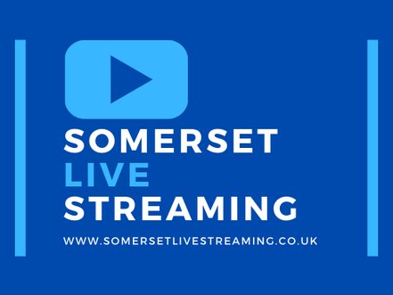 Somerset live streaming website is now live...